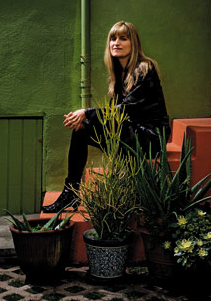 """Twilight"" Director Catherine Hardwicke"