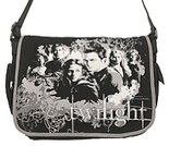 """Twilight"" messenger bag at Hot Topic"