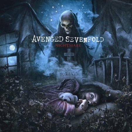 $$BLOG$$avenged-sevenfold-nightmare-the-twitter-review - msn-Superfan