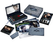 Twilight DVD and extras