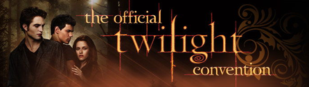 The Official Twilight Conventions