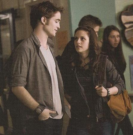 "Scan from ""New Moon"" vertical calendar"